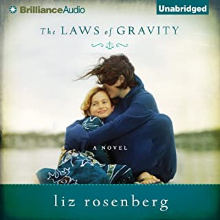 The Laws of Gravity cover art