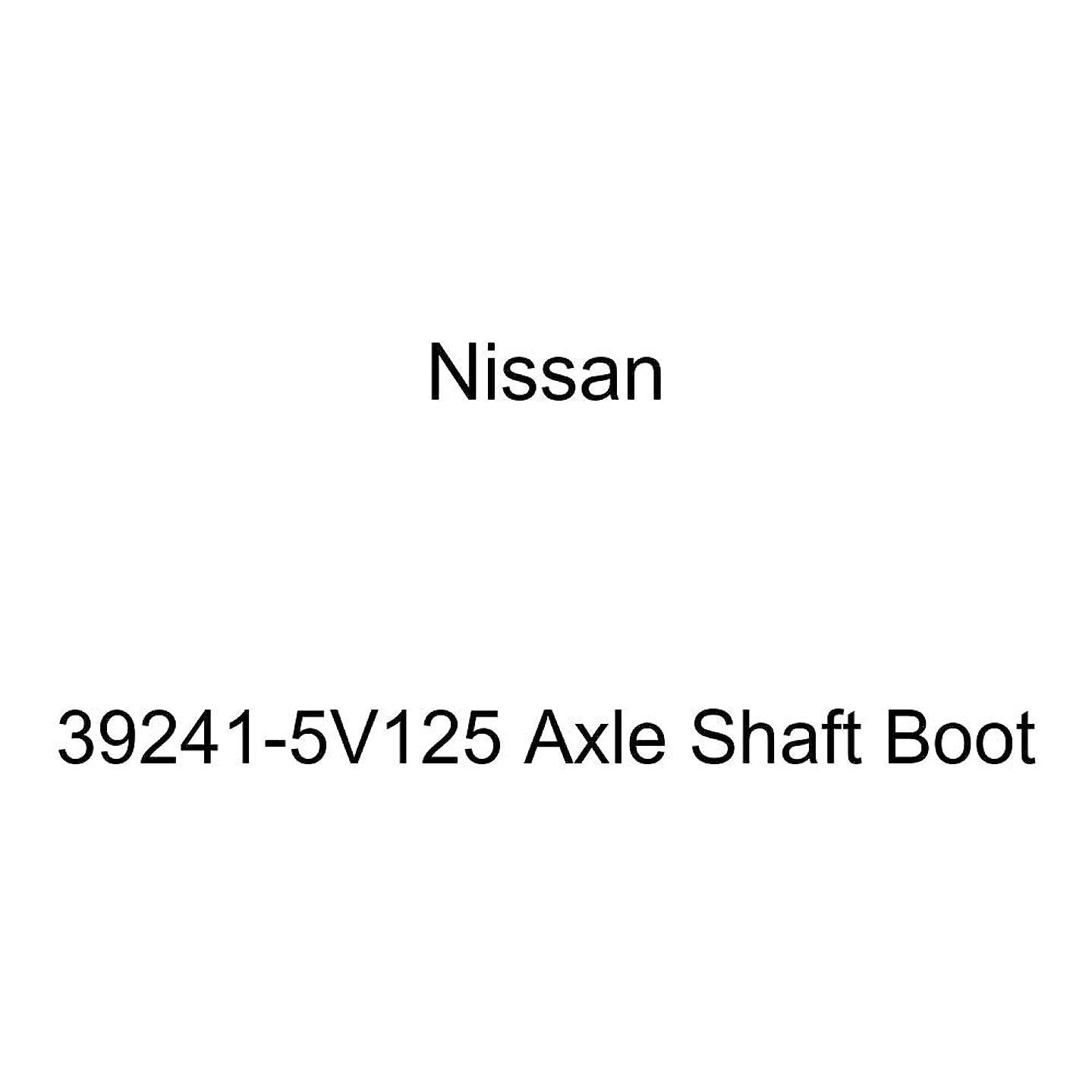 Genuine Nissan 39241-5V125 Axle Shaft Boot