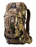 Badlands Point Hunting Backpack – Camouflage Daypack Carry Bow and...