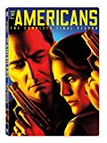 The Americans, The Complete Final Season