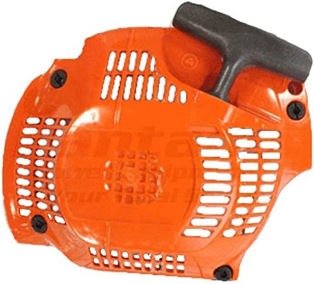 discount Husqvarna wholesale New OEM Chainsaw Starter Assembly 544071602 544071604 high quality 450 445 sale