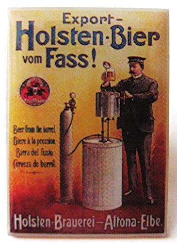 Holsten - Export Bier vom Fass - Pin 32...