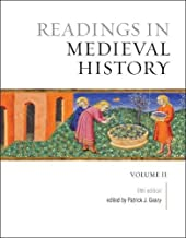 patrick geary readings in medieval history