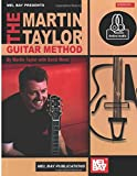 The Martin Taylor Guitar Method: With Online Audio