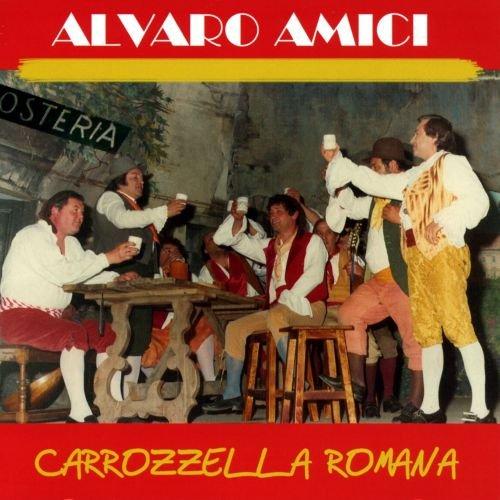 Carozzella Romana