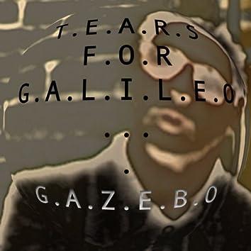 Tears for Galileo EP