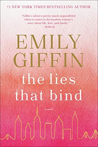 The Lies That Bind: A Novel (English Edition)