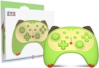 XYXZ Controlador De Gamepad Joysticks Gamepad Controlador De Joystick De Plástico Para Juegos Cartoon Cat Type-C Para Game...