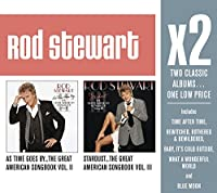 X2 (As Time Goes By: the Great American Songbook V