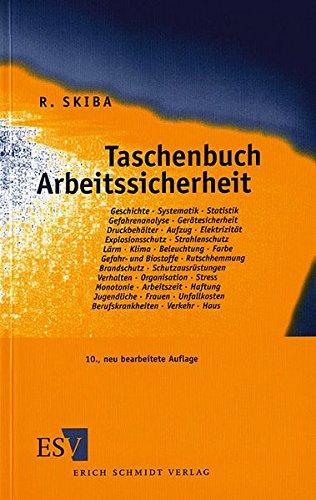 Taschenbuch Arbeitssicherheit (TAS)