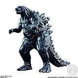 Bandai Godzilla Shingeki Taizen Soft Vinyl Figure~2017 Monster Planet~Size 82mm