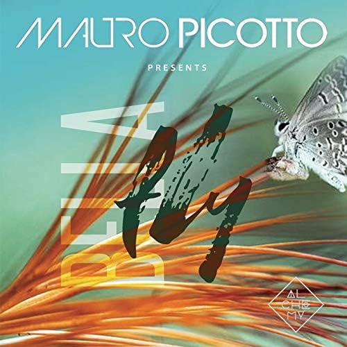 Mauro Picotto feat. Bella