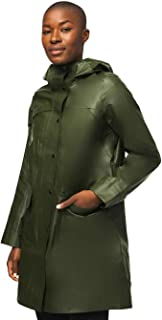 Lululemon Into The Drizzle Jacket (Landscape Green/Willow Green Size 4)