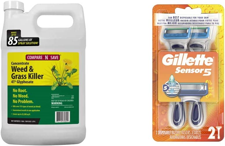 Compare-N-Save 016869 Outlet SALE Concentrate Ranking TOP15 Grass Weed 41-Perc and Killer