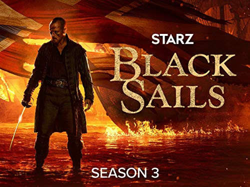 Black Sails-Season 3