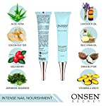Beauty Shopping Onsen Cuticle Cream 1pk, Cuticle Oil in Deep Action – Japanese Natural Healing