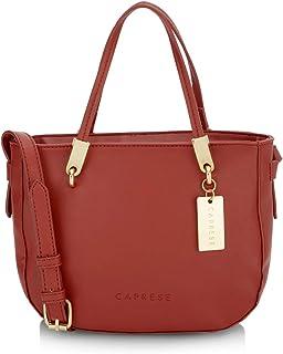Caprese Women's Sling Bag (Brick)