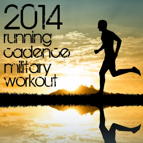 Running Cadence Military Workout 2014