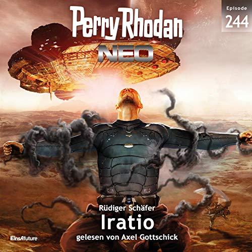 Iratio Audiobook By Rüdiger Schäfer cover art