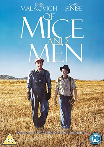 of Mice and Men DVD [Import]