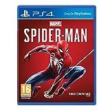 Marvel's Spider-Man PS4 - PlayStation 4