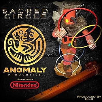 Sacred Circle (feat. Nite N Dae)