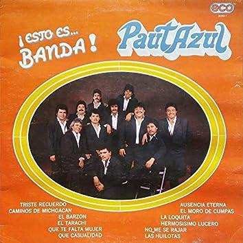 Esto Es Banda, Vol. 1