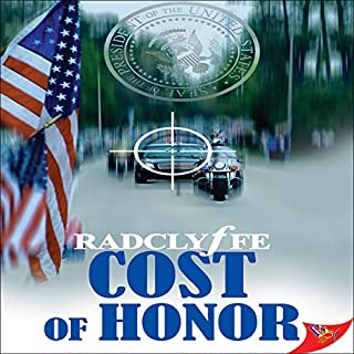 Cost of Honor cover art