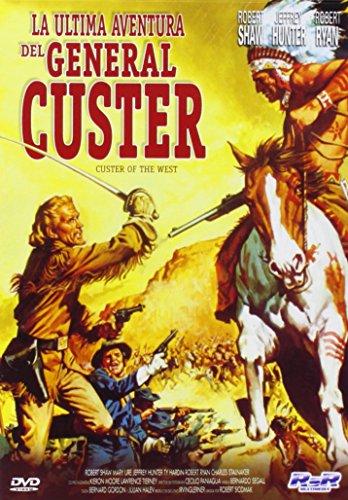 La Última Aventura del General Custer [DVD]