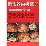 消化器内視鏡 15年5月号 27ー5 消化管原発悪性リンパ腫