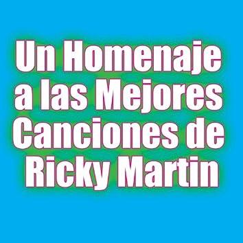 Drew's Famous #1 Latin Karaoke Hits: Sing Like Ricky Martin