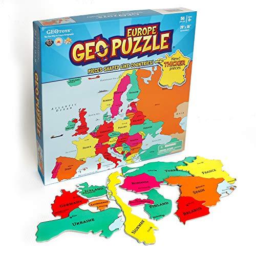 Geotoys 10162 - Geo - Europe