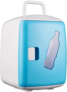 Creative LDF 15 l dubbel kärna bilkylskåp uppvärmning och kylning bärbart kylskåp Dc12v/Ac220v inbyggt automatiskt tempera...