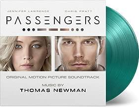 Best passengers soundtrack vinyl Reviews
