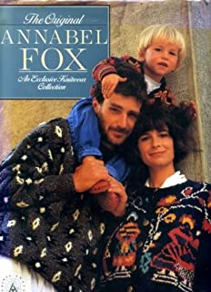 The original Annabel Fox: An exclusive knitwear collection