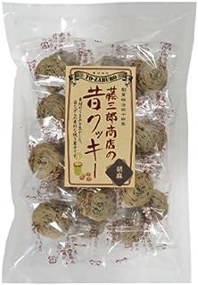 内山藤三郎商店 昔クッキー 胡麻 150g×12袋