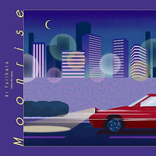 Moonrise (通常盤) (特典なし)