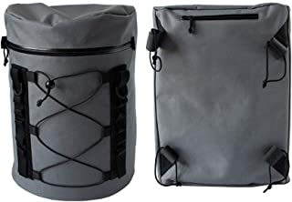 Wisemen Trading Kayak Deck Bag Also for Sup or Anthing Else