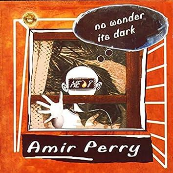 No Wonder It's Dark