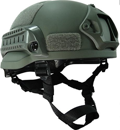 Top 10 best selling list for airsoft helmets amazon