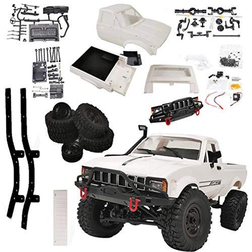 RHNE Wpl C24-1 Kit Blanco para camión Todoterreno con tracción en Las...