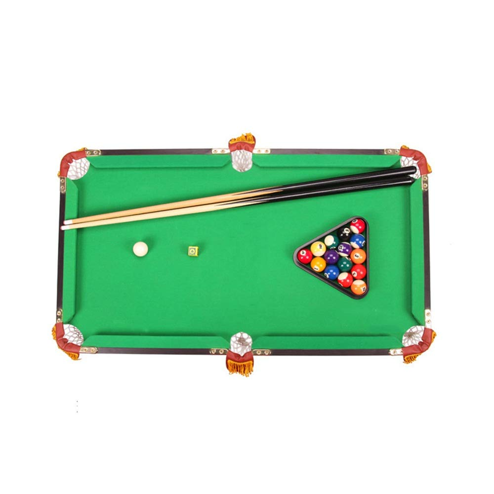 MELLRO Billar Snooker Plegable For los niños y Adultos de Billar ...