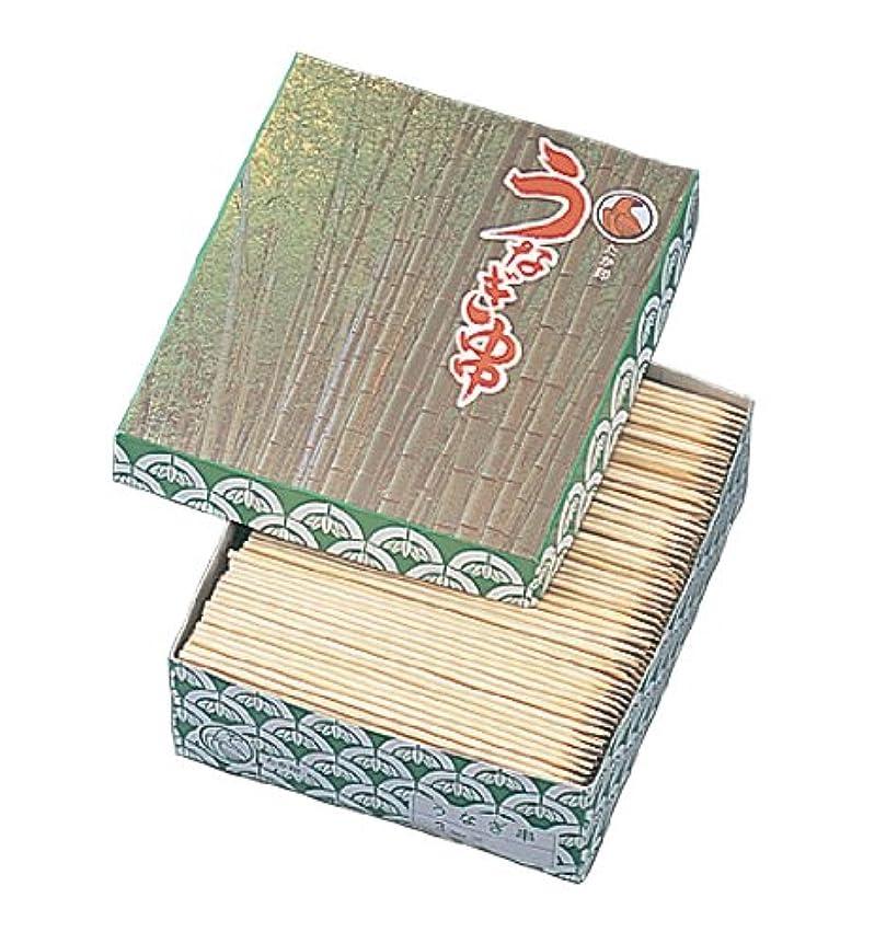 砲撃時リーズ竹 うなぎ串 1kg 箱入 φ3.0×150