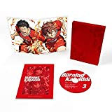 灼熱カバディ Blu-ray3[Blu-ray/ブルーレイ]
