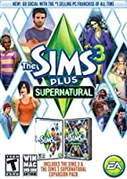 The Sims 3 Plus Supernatural [並行輸入品]