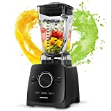 Anthter Smoothie Blender, 1600W Professional Countertop Blender for Kitchen, with 68oz BPA Free...