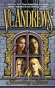 Shooting Stars Omnibus: Cinnamon, Ice, Rose and Honey by [V.C. Andrews]