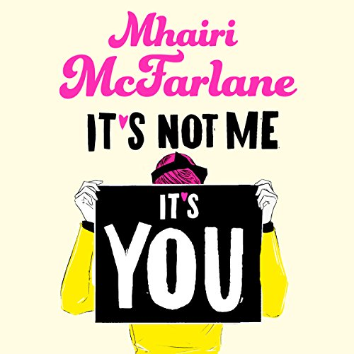 It's Not Me, It's You cover art