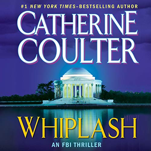 Whiplash: An FBI Thriller, Book 14  By  cover art