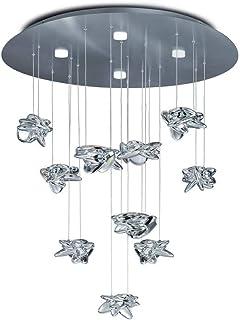 Mantra lampadario LED NIDO 10Â lampade + 4Â Lampade